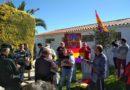 HOMENAJE A LAS BRIGADAS INTERNACIONALES EN TARANCÓN