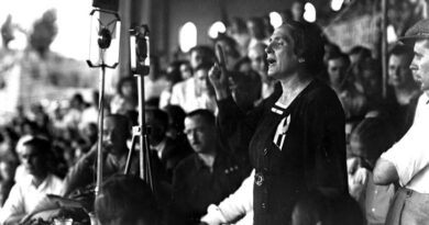 La Pasionaria. Heroína de la Guerra Civil Española