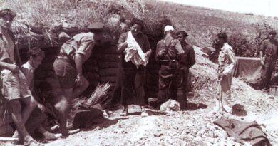 Los hermanos Carritt arriesgaron sus vidas por la libertad