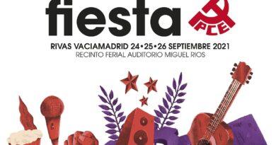 Fiesta PCE 2021